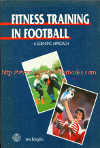 Bangsbo, Jens. 'Fitness Training in Football - A Scientific Approach', first published in Denmark by the August Krogh Institute in paperback, 336pp, ISBN 8798335073. Sorry, sold out, but click image to access a prebuilt search for this title on Amazon UK