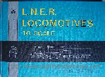 Beattie, Ian. 'L.N.E.R. [London & North Eastern Railways] Locomotives to Scale', published in 1981 in Great Britain in hardback by D. Bradford Barton, 64pp, ISBN 0851533981. 3 copies in stock - click image to access Amazon catalogue entry for this title, from which you can select the price range and quality of book you want