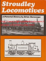 Haresnape, Brian. 'Stroudley Locomotives: A Pictorial History', first published in 1985 in Great Britain in hardback with dustjacket by Ian Allan, 128pp, ISBN 0711013918. Sorry, sold out, but click image to access prebuilt search for this title on Amazon UK