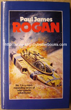 James, Paul. 'Rogan' published in 1981 in Great Britain by Moat Hall/Magread Ltd, 112pp, ISBN 0862620007.Sorry, sold out, but click image to access pre-built search for this title on Amazon UK