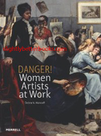 Mancoff, Debra. 'Danger! Women Artists at Work', published in 2012 in the United Kingdom by Merrell Publishers, 158pp, ISBN 9781858945644. Condition: brand new with brand new dustjacket. Price: £6.20 (not including Amazon UK's standard post and packing charge (currently £2.80 for UK buyers, more for overseas customers)
