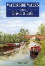 Vile, Nigel. 'Waterside Walks near Bristol & Bath', published in 2004 (reprint) in Great Britain by Countryside Books in paperback, 96pp, ISBN 1853065544. Sorry, sold out, but click image to access a prebuilt search for this title on Amazon UK